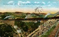 Cantilever Bridge, 215 Ft. High. Scene on White Pass & Yukon Route Postcard