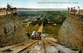 East End Incline Railway, Hamilton, Ont. Canada Postcard