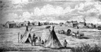 Winnipeg in 1872